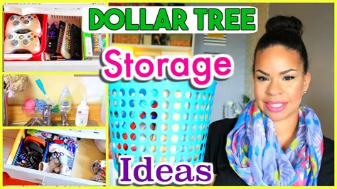 Ideas For Organizing Kitchen Pantry - best ways to use dollar tree bins to organize your home sensational finds youtube