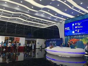 Take a look inside China's largest 3D printing innovation ...
