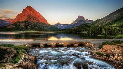 Montana Scenery Wallpapers Background