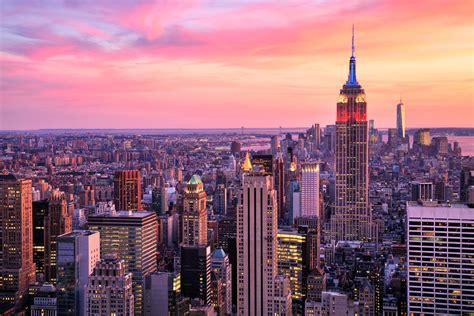 10 Best Ways To Explore New York City