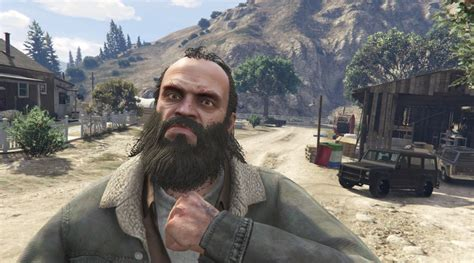 10 Video Game Characters With Amazing Beards