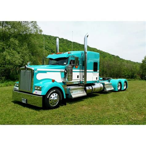 custom kenworth for sale kenworth w900l