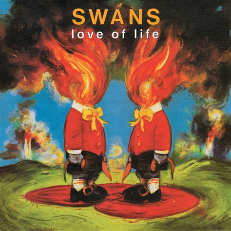 Listen to cop / young god by swans on deezer. SWANS - White Light From The Mouth Of Infinity & Love of ...