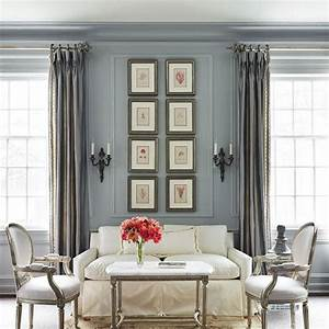 Elegant, Living, Rooms, In, Neutral, Colors