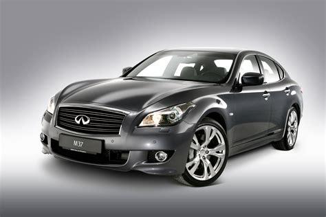 Nissan's Luxury Brand Infiniti To Go On Sale In Australia