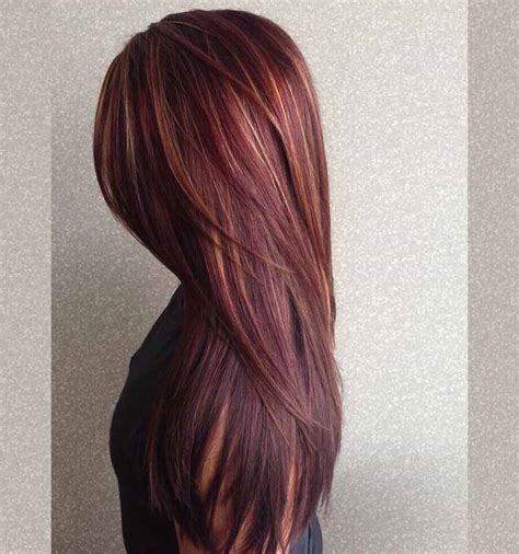popular hair color seven most popular hair color trends in pakistan