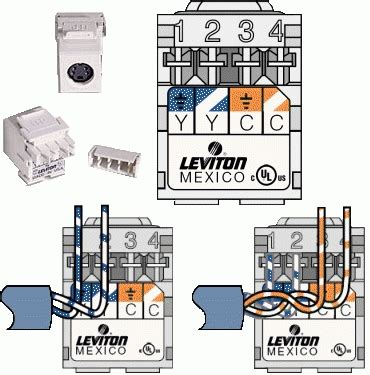 rj45 wiring diagram wall wiring diagram and schematic diagram