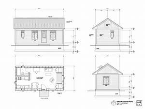 Plan De Maison  U00e0 Construire