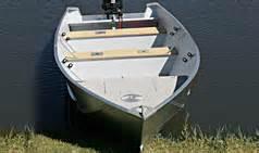 How To Build Aluminum Boats