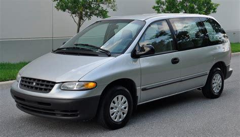 Chrysler Minivans (ns) Wikipedia