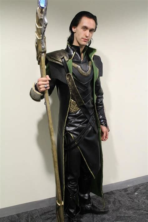 17 Best Images About Loki Costume For Women Ideas On Pinterest