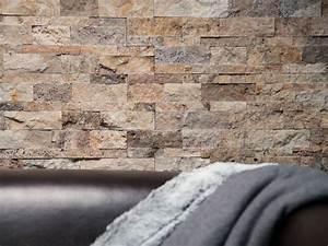 Naturstein Verblender Verlegen : naturstein verblender travertin scabas g nstiger bei ~ Lizthompson.info Haus und Dekorationen