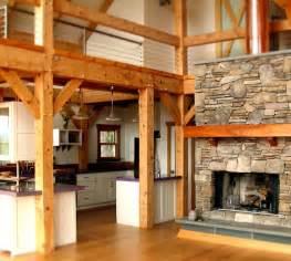 pole barn home interior 39 barn kitchen designs digsdigs