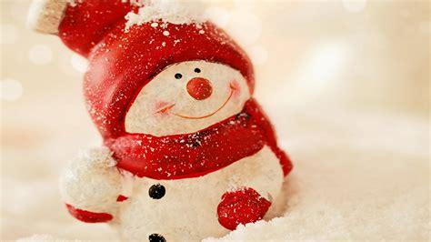 wallpaper winter snow snowman  celebrations