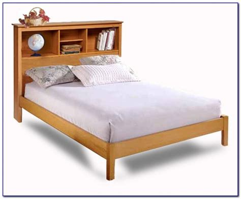 Single Bed Bookcase Headboard by Real Wood Bookcase Headboards Bookcase Home Design
