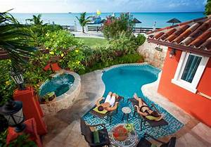 antigua honeymoon suites with private pools all With hawaii private villas honeymoon