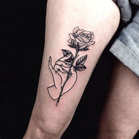 flowers tattoo images  pinterest cute small tattoos design tattoos   tattoos