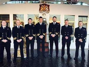 Royal Navy Divers Rule Britannia Royal Navy