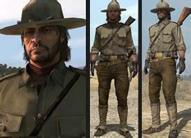 US Army Uniform   Red Dead Wiki   FANDOM powered by Wikia