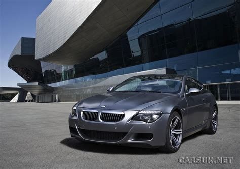 2009 Bmw M6 Pictures