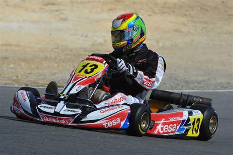 karting australia  national sprint kart championships