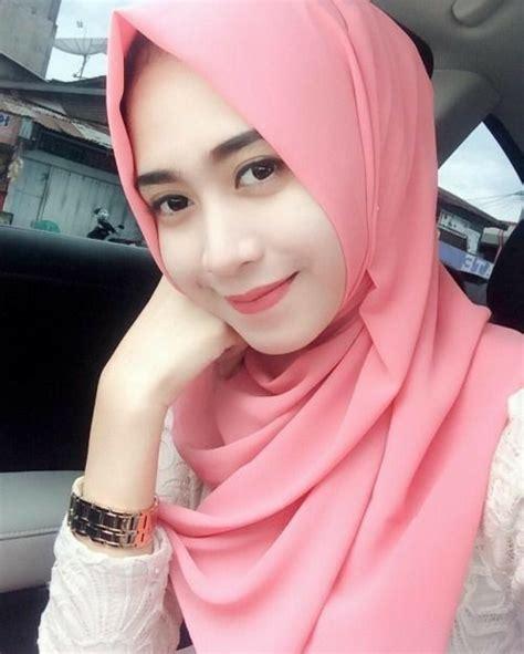 model pakaian hijab oleh haries hidayat  haries gaya hijab wanita