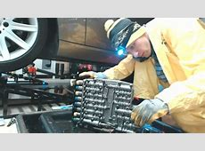 BMW mechatronic ремонт трансмиссии мехатроника ZF 6hp26