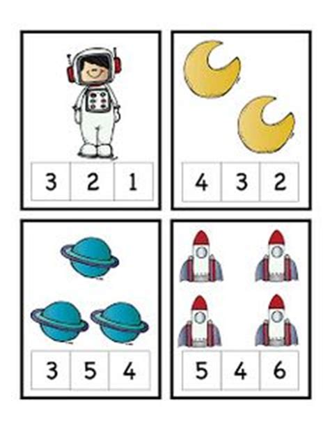 1000 images about space preschool on space