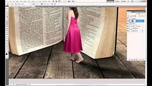5 Below Lights Chrisian Photoshop Tutorial Glowing Bible Youtube