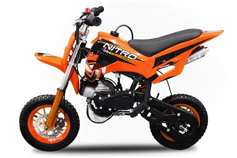 motocross bikes 50cc nitro mini dirt bike 50cc automatic disc brakes kill
