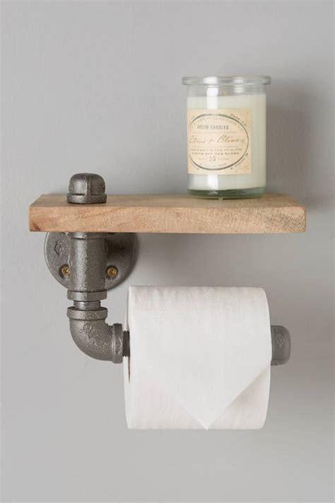 keeping  classy toilet paper holder ideas  diy