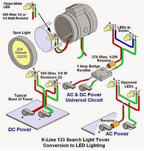 Laseem Tower Light Wiring Diagram
