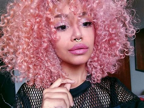 70 Best Naturally Curly Hair Dye Ideas. Images On