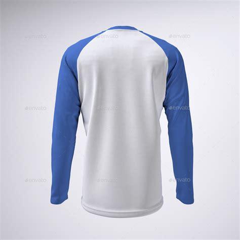 Graphicriver hoodie animated mockup 29303092. Long Sleeve Raglan or Baseball T-Shirt Mock-Up by ...