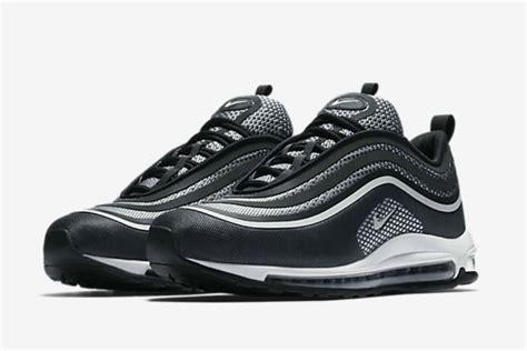 nike air max 97 ultra black white le site de la sneaker