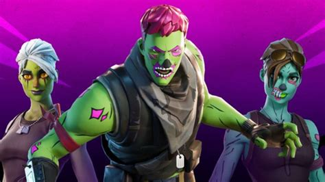 Fortnite Halloween datamines point to a mysterious broom ...