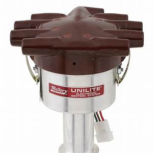 Mallory Ignition 3755801 Unilite Electronic Ignition