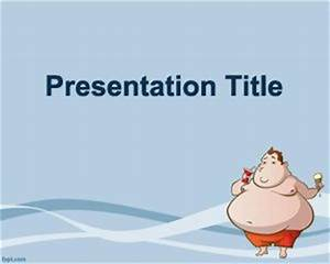 obesity powerpoint template With childhood obesity powerpoint templates