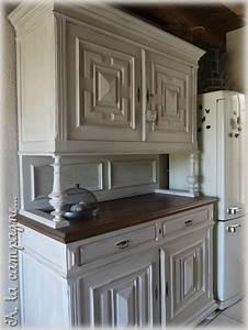 impressionnant relooker meuble ancien bois 4 les 25 With relooker meuble ancien bois