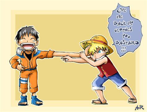 Naruto shippuden, itachi uchiha, sharingan, anime. Luffy Vs Naruto Wallpaper - One Piece Anime Wallpaper