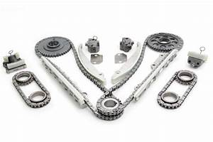 Timing Chain Kit Ford Mustang Cobra  Truck  Lincoln 281 4