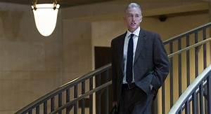 House Benghazi panel lawsuit: Ex-staffer sues Trey Gowdy ...