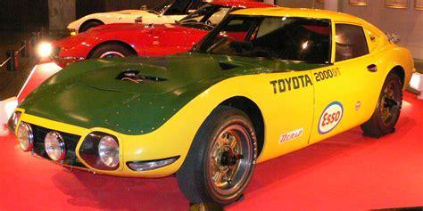 File:1966 Toyota 2000GT 01.jpg - Wikimedia Commons
