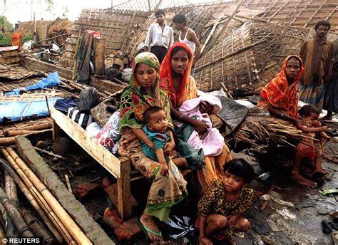 bangladesh lightning strikes kill