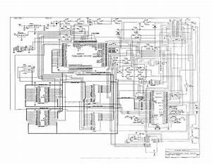 lx200 circuits With main circuit board