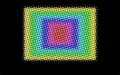 Rainbow Rectangle Definition Painted Moving Square