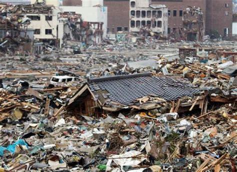 triple catastrophe s 201 isme tsunami nucl 201 aire de mars