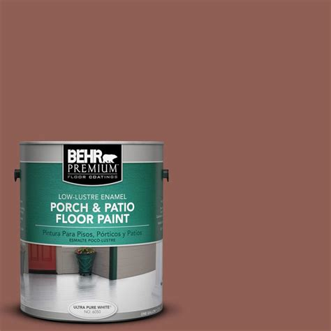 behr premium 1 gal bxc 57 low lustre porch