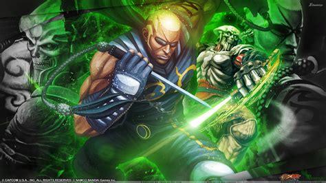 Street Fighter X Tekken Hd Wallpapers Wallpapers Techmynd