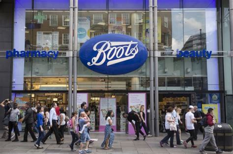 boots   sale     launch date